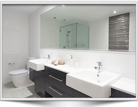 bathroom renovations amazing projects pty ltd